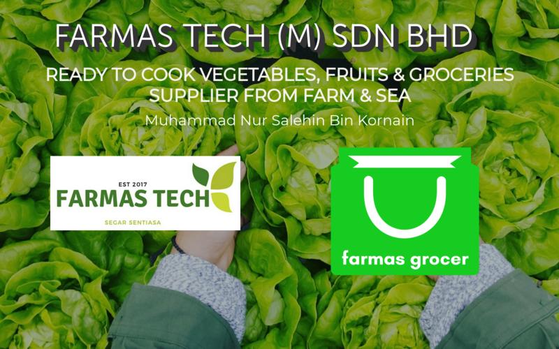 Farmas Tech (M) Sdn Bhd